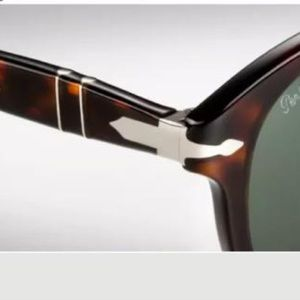 PERSOL SUNGLASSES 649 !!!  NEW WITH THE BOX!